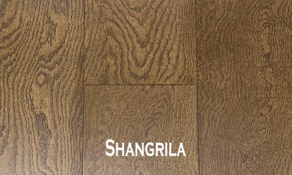 """Endura Floors - Oak Engineered Hardwood Click 6.5"""" x 3/8"""""""