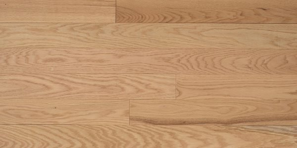 "Appalachian - Canadian Red Oak Verita Collection 4-1/4"" x 3/4"""