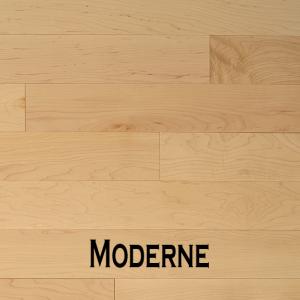 "Appalachian - Canadian Engineered Hard Maple Era Design Collection 5"" x 1/2"""