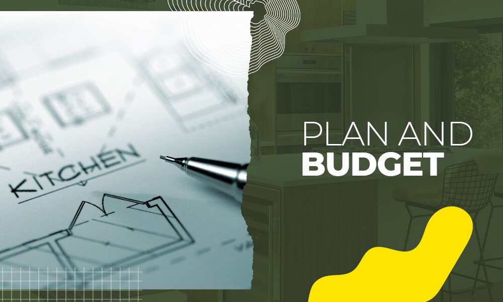 Plan and Budget