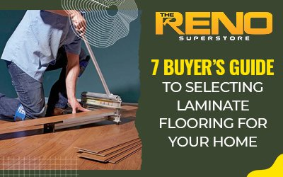 Laminate Flooring for Your Home