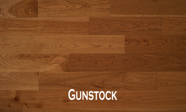 """Appalachian - Canadian Hickory Signature Collection (2-1/4"""" OR 3-1/4"""") x 3/4"""""""