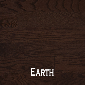 "Appalachian - Canadian Red Oak Signature Collection 4-1/4"" x 3/4"""