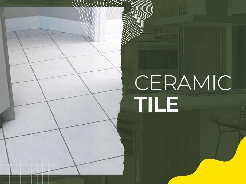 Ceramic Tile - Reno superstore