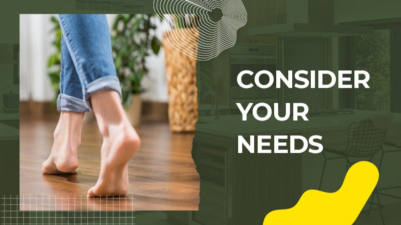 Consider Your Needs - renosuperstore