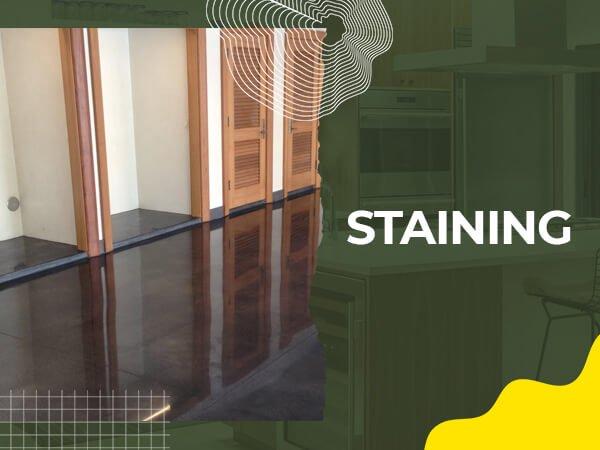 Staining - renosuperstore