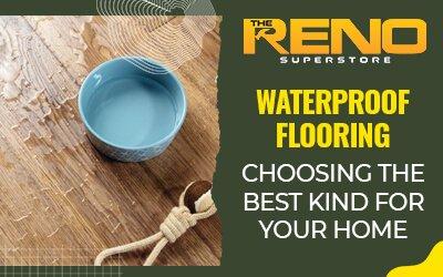 Waterproof Flooring Toronto