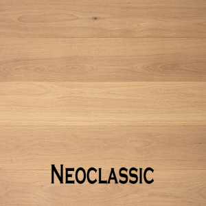 """Appalachian - Canadian Engineered White Oak Era Design Collection Excel 7"""" x 3/4"""""""