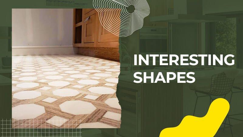 Interesting Shapes