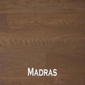 "Appalachian - Canadian Engineered White Oak Alta Moda Collection Excel 4"" x 1/2"""