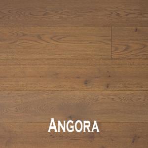 "Appalachian - Canadian Engineered White Oak Alta Moda Collection Excel 5"" x 1/2"""