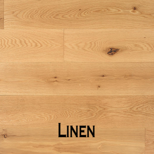 """Appalachian - Canadian Engineered White Oak Alta Moda Collection Live Sawn Character 7"""" x 3/4"""""""