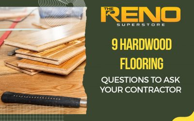 9 Hardwood Flooring Questions to Ask Your Contractor