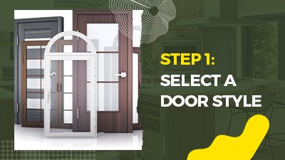 Step-1-Select-a-Door-Style