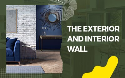 The-Exterior-and-Interior-Wall