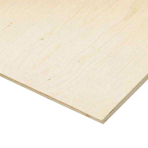 "Plywood 4' x 8' x 1/2"""